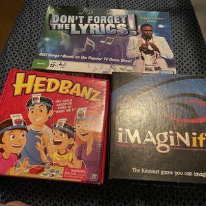 Board Games for Sale in Scottsdale, AZ