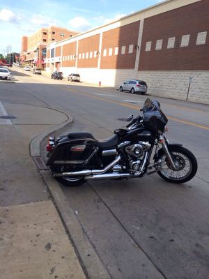 2011 Harley Davidson Superglide for Sale in Bloomingdale, IL