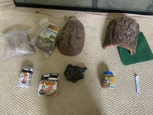 120 GLLON fish tank for reptile for Sale in Sudley Springs, VA