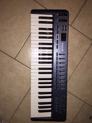 Oxygen49 [3rd Generation] Keyboard for Sale in Round Rock, TX