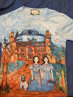 Gucci women's shirt for Sale in Calumet City, IL