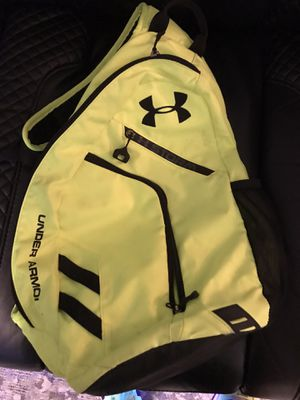 Under armour sling backpack for Sale in Estill Springs, TN