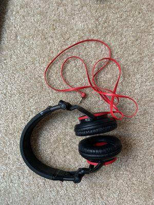 Like new Sony headphones for Sale in Alexandria, VA