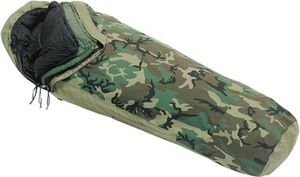 Military Extreme cold weather sleeping bag for Sale in Port Richey, FL