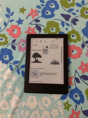 Kindle E-reader for Sale in Redmond, WA