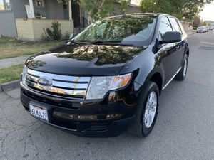 2010 Ford Edge for Sale in Fremont, CA