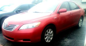 2009 Toyota camry for Sale in Bowling Green, KY