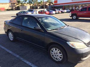 2005 Honda Civic for Sale in San Bernardino, CA