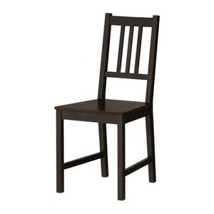 Kitchen Table + 4 Black Chairs for Sale in Chantilly, VA