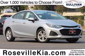 2019 Chevrolet Cruze for Sale in Roseville, CA