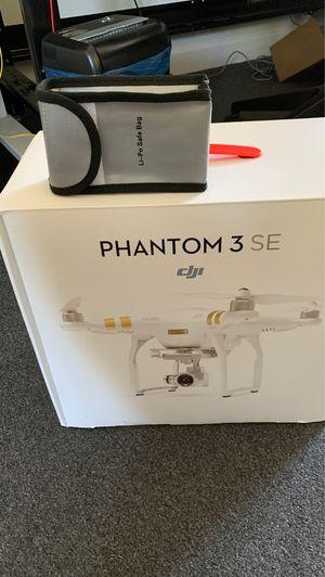 Phantom 3 SE for Sale in Fairfax, VA