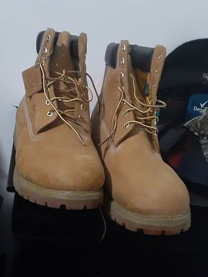Timberland boots for Sale in Tallahassee, FL