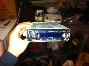 Car CD player for Sale in Vancouver, WA
