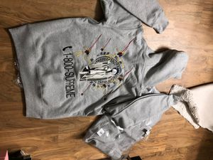 Brand new supreme hoody size small (I have 2) for Sale in Westminster, CA