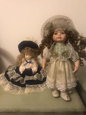 Antique Porcelain Dolls / Make an offer for Sale in Miami, FL
