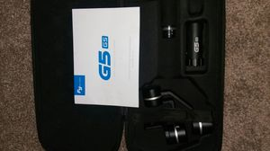 Axie gimbal for sony camera for Sale in Hilliard, OH