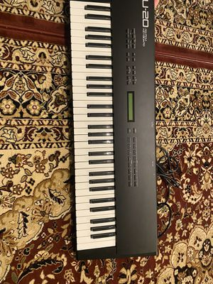Roland U-20 Synthesizer Professional Keyboard System for Sale in Livermore, CA