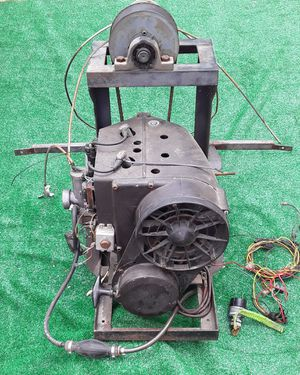 635cc Motor Bombardier Rotax Model 640 Engine *Frame Mounted to Fit Almost Any Vehicle* Open to Trades for Sale in Hollywood, FL