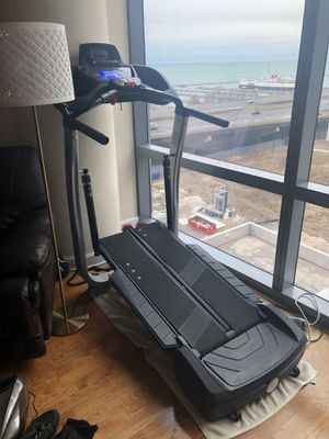 Bowflex Treadclimber - workout machine for Sale in Chicago, IL