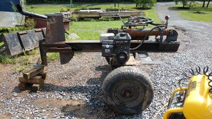 Log splitter for Sale in Bernville, PA