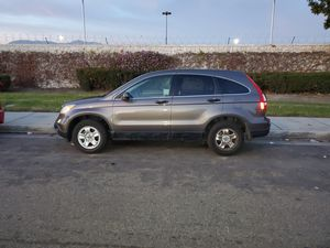 2009 honda crv EX for Sale in Fontana, CA