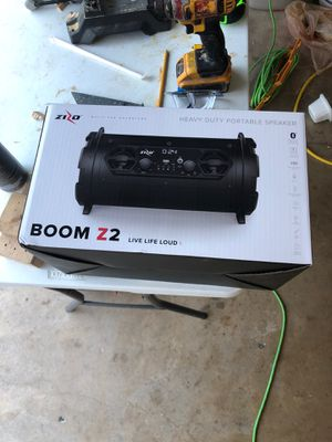 NEW Bluetooth Speaker for Sale in CORP CHRISTI, TX