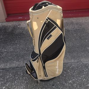 Tommy Armour Golf Bag and Club Covers for Sale in Tampa, FL