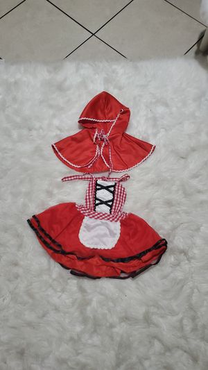 Baby girl Halloween costume 12 months for Sale in Las Vegas, NV