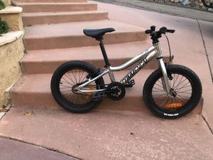 "Kid's Mountain Bike Commencal Ramones 16"" for Sale in La Mesa, CA"