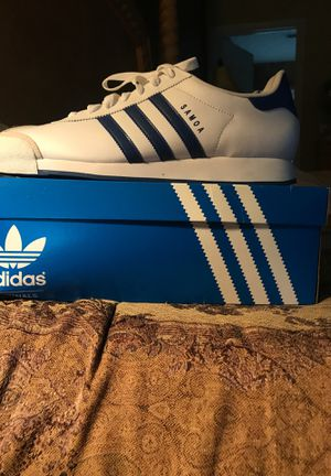 Adidas samoa shoes for Sale in Riverdale, GA