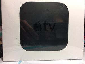 Apple TV HD 4th generation for Sale in Putnam, CT