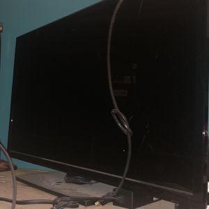 Insignia TV (no remote) for Sale in Annandale, VA