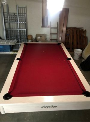 Pool table Golden West for Sale in Martinez, CA