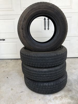 Castle Rock ST Tires for Sale in Spring, TX