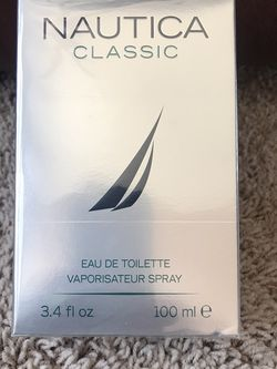 Men's Nautica Cologne for Sale in Macomb,  MI