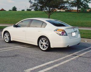 2007 Nissan Altima Sedan for Sale in Toledo, OH