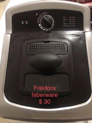 Freidora for Sale in Miami, FL