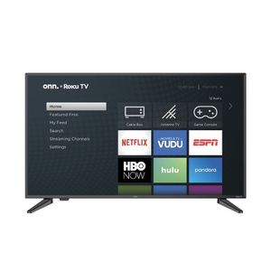 "40"" Inch Onn. Roku Smart Tv (1080) for Sale in Los Angeles, CA"