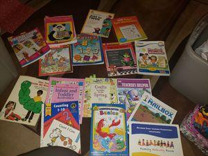 Teaching books for Sale in Dover, DE