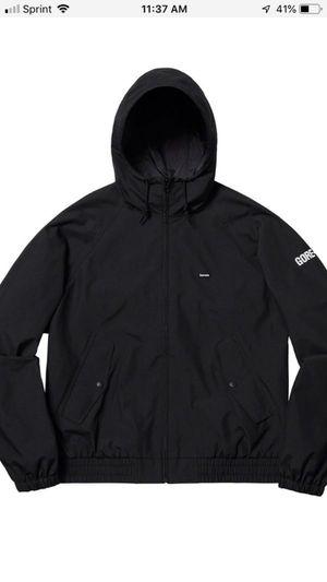 Supreme GORETEX Jacket for Sale in Pembroke, MA