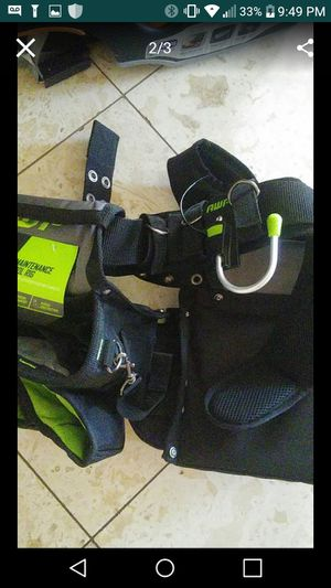 Construction tool bag for Sale in Glendale, AZ