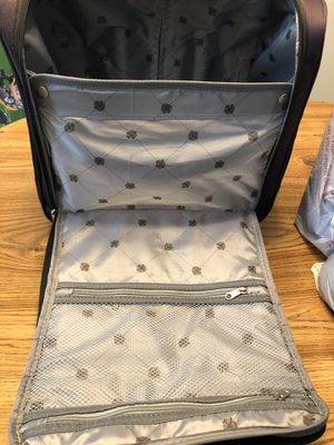 Under the seat plane bag for Sale in Littlestown, PA