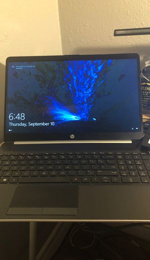 HP laptop for parts for Sale in Austin, TX