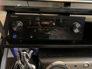 Pioneer Elite Receiver 7.1 for Sale in Las Vegas, NV