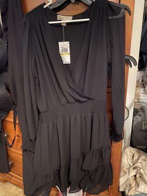 Michael Kors black dress!! for Sale in Manchester Township, NJ
