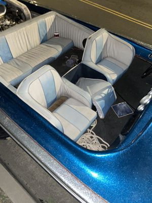 1972 jet boat for Sale in Westminster, CA