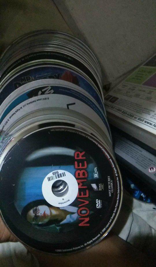 Movie Lot