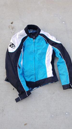 Joe Rocket, Women's Armor Motorcycle jacket for Sale in Chino, CA