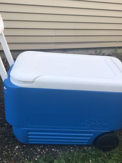 Igloo Cooler for Sale in Lynnwood,  WA