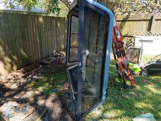 Camper shell for Sale in La Porte,  TX